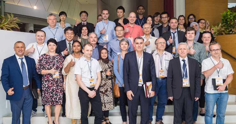 Chemistry Conferences 2021
