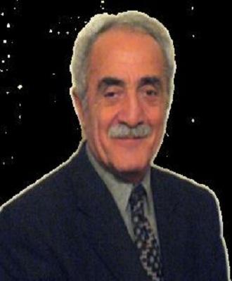 Respected Speaker fro Chemistry 2021 - Etibar Ismailov