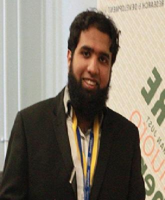 Speaker for Chemistry 2020