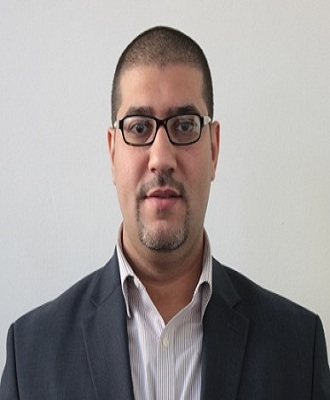 Respected Speaker for Chemistry 2021 - Yahia F Makableh
