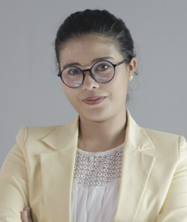 Speaker at Chemistry World Conference 2021 - Islaam Anouar