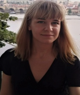 Speaker at Chemistry World Conference 2021 - Kseniia O. Ershova