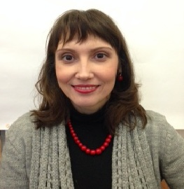 Potential speaker for catalysis conference - Kulikova Maya Valeraevna