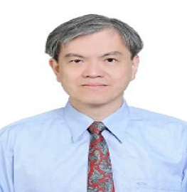 Potential speaker for catalysis conference - Kun-Yauh Shih