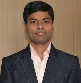 Potential speaker for catalysis conference - Linga Reddy Enakonda