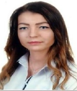 Speaker at Chemistry World Conference 2021 - Maria Guc