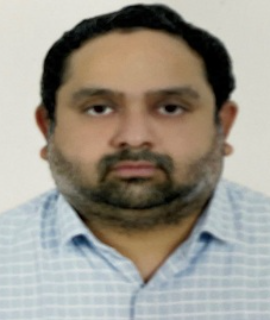 Speaker at Chemistry World Conference 2021 - Mohd Sajid Ali