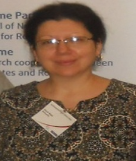 Speaker at Chemistry World Conference 2021 - Rapa Maria