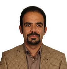 Potential speaker for catalysis conference - Sorood Zahedi Abghari