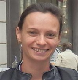Potential speaker for catalysis conference - Totka Todorova