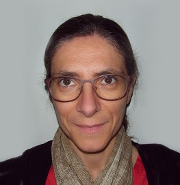 Potential speaker for catalysis conference - Valrie Meille