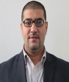 Speaker at Chemistry World Conference 2021 - Yahia F. Makableh